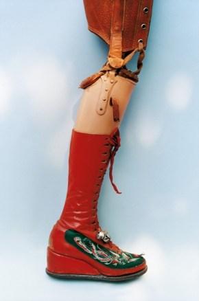 Exponen objetos cotidianos de Frida Kahlo en Tokio