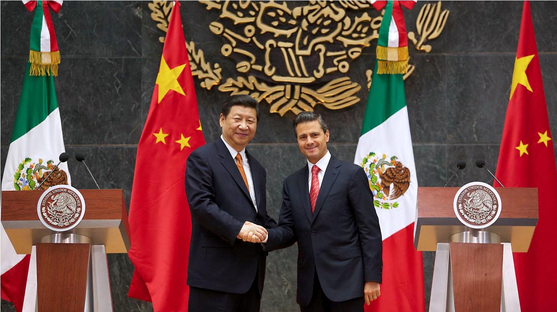 México y Corea firman programa de cooperación turística