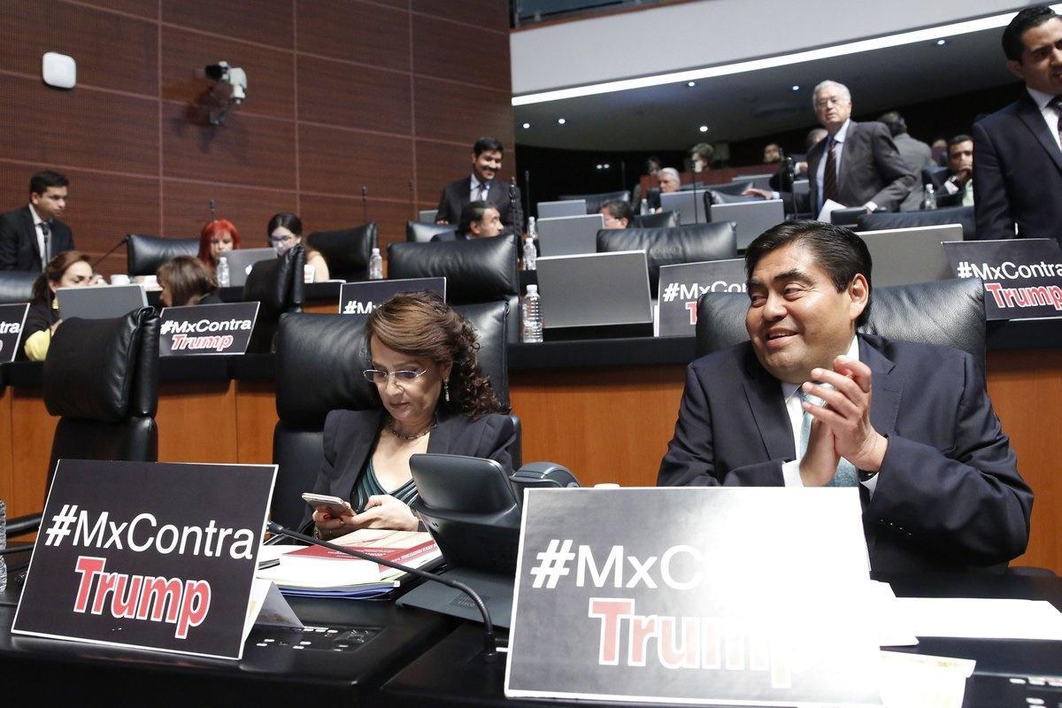 Por la cumbre Trump-Peña Nieto, Hillary Clinton no visitará México