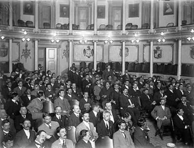 """Concierto """"La Constitución y la música"""" conmemora la Sesión Inaugural  del Congreso Constituyente"""