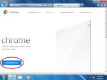 Install Google Chrome Windows
