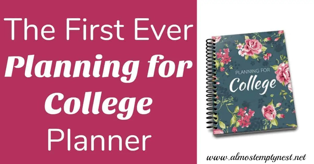 The Planning for College Planner