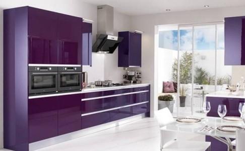 Modern kitchen decorating ideas - Like Home - kitchen decoration ideas