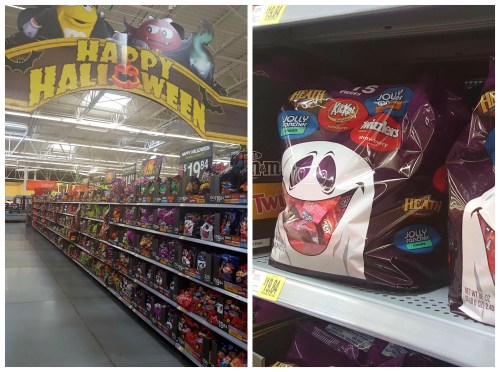 Cordial Candy At Walmart Candy At Walmart Almost Supermom Walmart Halloween Candy Coupons Walmart Halloween Candy Bowl