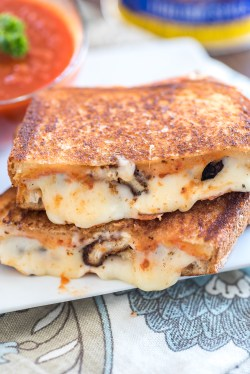 Pleasing Turn It Into A Panini Or Grilledken Parm Easy Ken Parmesan Sandwich Almost Supermom Grilled Ken Parmesan Olive Garden Nutrition Grilled Ken Parmesan Nutrition Facts You Can Even Get Super Adv