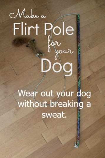 flirt pole diy cover 2