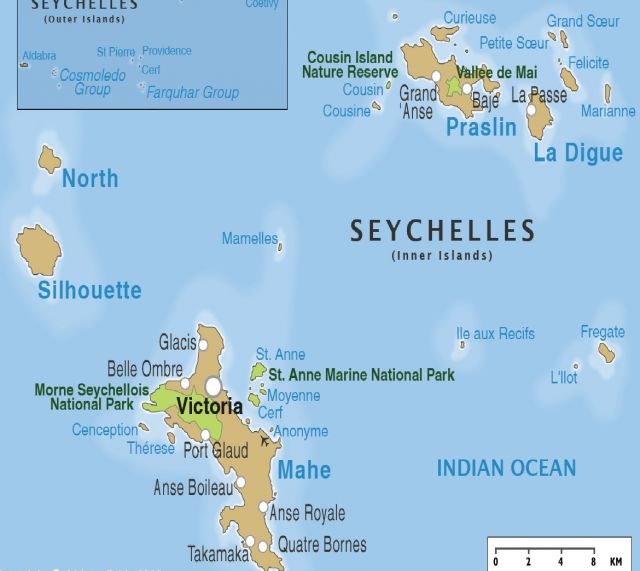 Seychelles Located In Which Country Seychelles HD Wallpapers