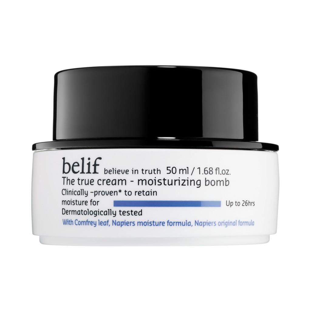 كريم BELIF-TRUE-CREAM-MOISTURIZING BOMB