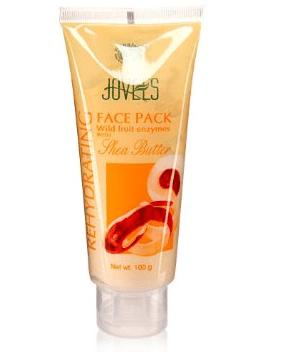Jovees Shea Butter Face Pack