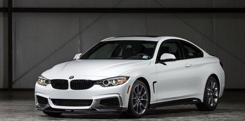 2016 BMW 435i ZHP
