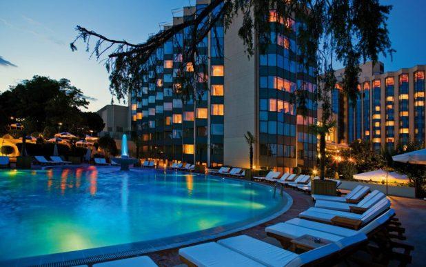 فندق Swissotel The Bosphorus: