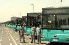 حسم مشكلة عمال شركة مواصلات ولاية الخرطوم