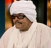 بيان بله الغائب للامة السودانية عبر إعلان مدفوع القيمة