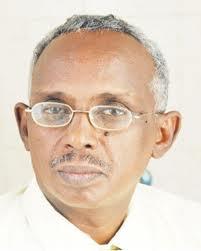 سيدة أعمال سودانية مستعدة لتقديم أي واجب تجاه  عثمان ميرغني
