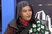الوطني: التعامل مع مريم المهدي بالقانون