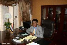 سفير السودان بالقاهرة عبد المحمود عبد الحليم لم يتم اعتماده بعد من الحكومة المصرية سفيراً للسودان في مصر!