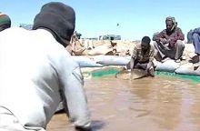 إجلاء سودانيين من مناطق التعدين بالنيجر