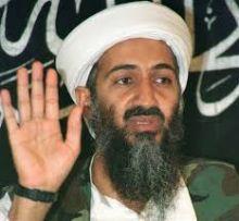 جثة بن لادن مكبّلة في القاع بأسلاك وزنها 136 كلغ