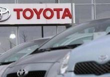 """""""تويوتا"""" تستدعي 1.75 مليون سيارة لإصلاح عيوب متعددة"""