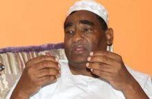 منع المعارض السوداني إبراهيم الشيخ من السفر