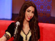 النجمة المغربية دنيا بطمة متهمة بالسرقة
