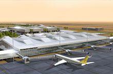 مطار الخرطوم الجديد
