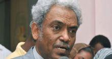 """د. """"أمين حسن عمر"""": ظهور وفد الحركات بـ""""أديس أبابا"""" القصد منه التشويش"""