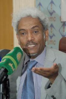 د. أمين حسن عمر: اصلاح الحكم الاتحادى الأدنوية هى الحل (2)