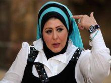 فستان سهير رمزي الغريب يثير السخرية لمدة (15) يوما