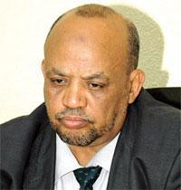 كمال عمر : كراهية النظام هي ما يجمع الموقعين على نداء السودان
