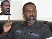 محمد أبوزيد المصطفى: الواجب الشرعي يحتم علينا أن نقف هذا الموقف مع الرئيس البشير