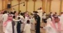 بالفيديو: الأغاني السودانية الهابطة تغزو السعودية..وحفلة في السعودية علي أنغام (راجل المرة) وسط رقص وطرب سعودي