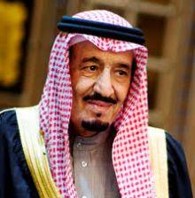 لقطات: أمراء غائبون ومرضى بايعوا سلمان على الهاتف وخطيب الحرم طالب السعوديين بـ«تلاحم يغيظ العدو»