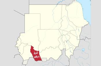المعاليا يتظاهرون ويمنعون مسؤولين من مباشرة مهامهم بشرق دارفور