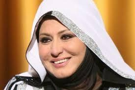 بالصور: حجاب سهير رمزي يثير الغضب مجددًا