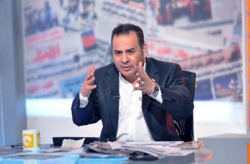 فيديو.. متصل خليجى لمذيع مصري: مش هتبطلوا شحاتة بقى؟