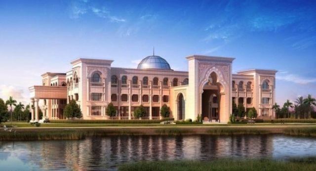 القصر الجمهوري الجديد