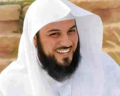 بالفيديو..الشيخ العريفي يقلد داعية سوداني بشكل مضحك..ويضحك معه الجميع