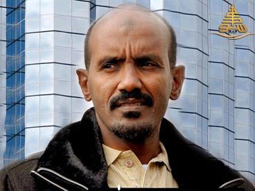 العفو عن قاتل شقيق عصام محمد نور