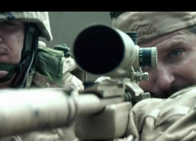 «خامنئي»: فيلم «القناص الأمريكي» يشجع على قتل المسلمين