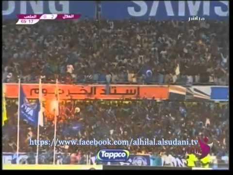 أهداف مباراة الهلال – الملعب المالي – اياب دور 32 أبطال افريقيا