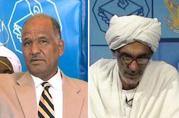 في السودان مرشحان رئاسيان لم يعثرا على اسميهما بكشوفات الناخبين