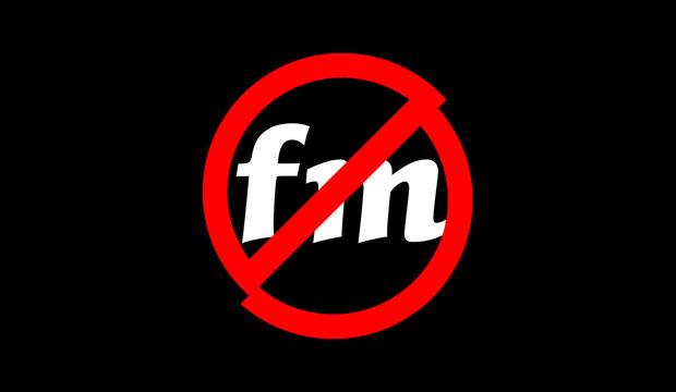 No FM