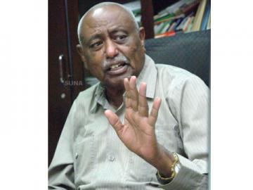 محمد الشيخ مدني