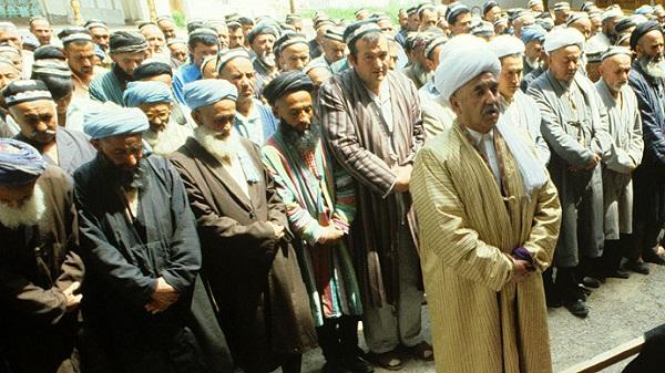 ناس طاجكستان