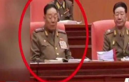 وزير دفاع كوريا