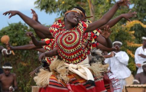 يوغندا