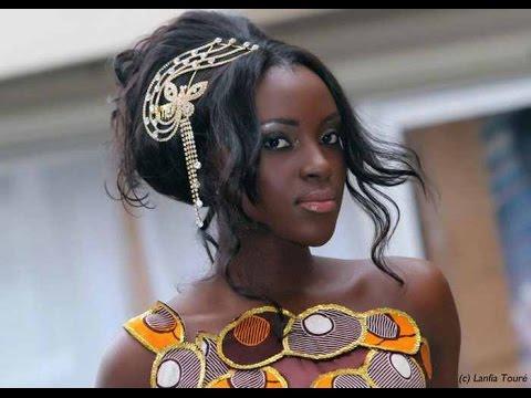 نساء افريقيا