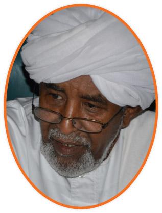 بروفيسور أحمد سعيد سلمان