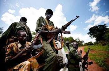 جيش جوبا